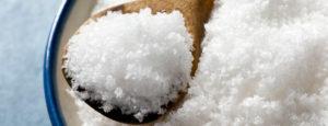Lee más sobre el artículo Los beneficios de la sal marina